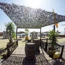 club de plage Argeles sur mer