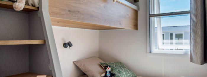1064 chambre mezzanine